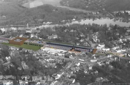 1 Projet RER Genval vue aérienne © Infrabel Euro Liège.JPG