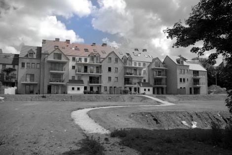 densité,densification,village à caractère résidentiel