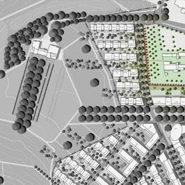 urbanisme,densité,village à caractère résidentiel,lotissements