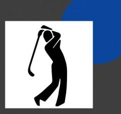 golf,trous