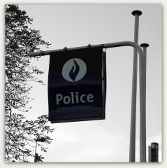 zone de police,mazerine
