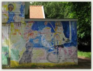 genval,charmettes,fresques,tilleul