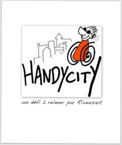 handycity,charte,personne handicapée,mobilité réduite