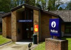 rixensart,zone de police,budget,dotation communale