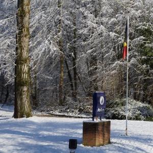 Parc Communal Château du Héron Maison Communale de Rixensart (neige) 12.2014 © Eric de Séjournet - 39.jpg