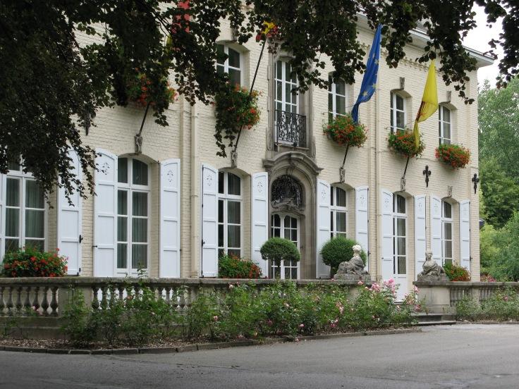 Château du Héron 20070728 © Eric de Séjournet