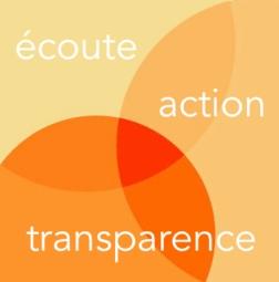 Ecoute action transparence Proximité 2018