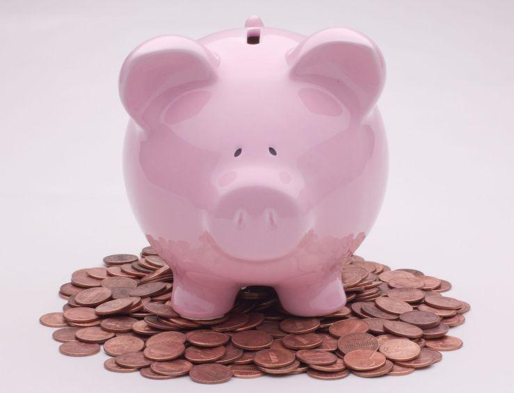 Piggy_Bank_On_Pennies_(5915295831)