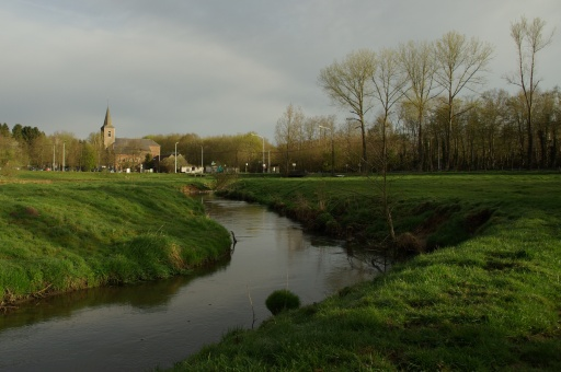 Rosières - Vallée de la Lasne 2009 © Eric de Séjournet